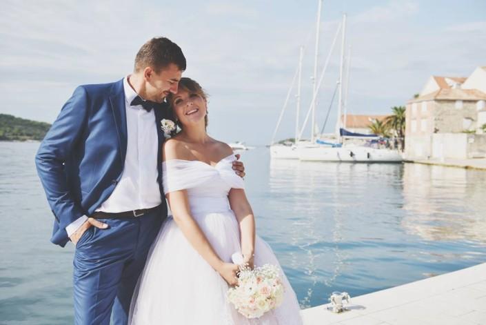 Vjenčanje u Villa Kaliopa