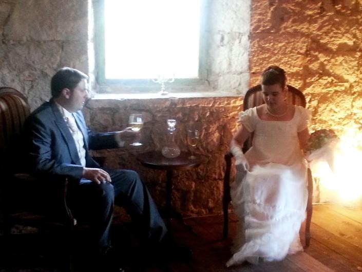 Vjenčanje u Loli