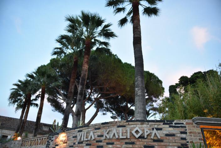 villa kaliopa weddings